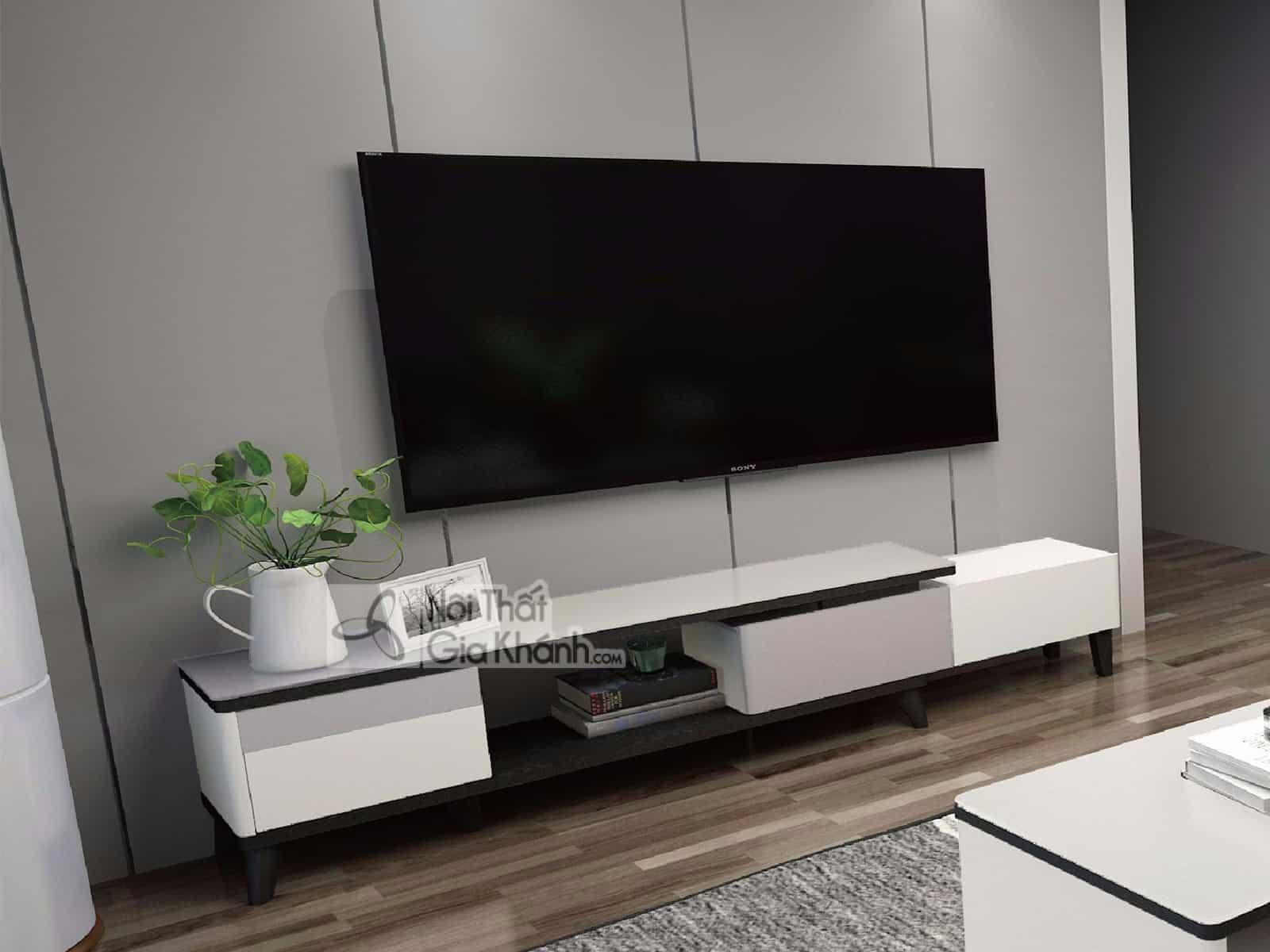 Sofa da góc chữ L hiện đại SF933-2B - ban tra 1m3 mat kinh cuong luc hien dai hc5701 1 2