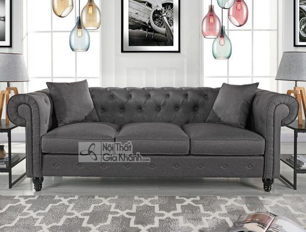 Các mẫu sofa tân cổ điển đăng cấp đáng mua nhất năm - cac mau san pham sofa tan co dien 1