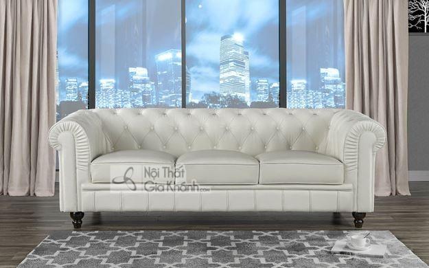 Các mẫu sofa tân cổ điển đăng cấp đáng mua nhất năm - cac mau san pham sofa tan co dien 10