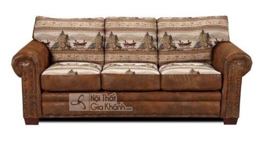Các mẫu sofa tân cổ điển đăng cấp đáng mua nhất năm - cac mau san pham sofa tan co dien 14