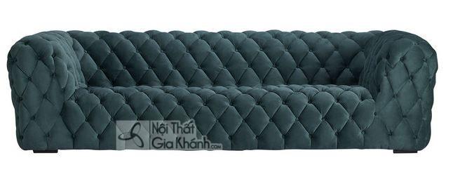 Các mẫu sofa tân cổ điển đăng cấp đáng mua nhất năm - cac mau san pham sofa tan co dien 17