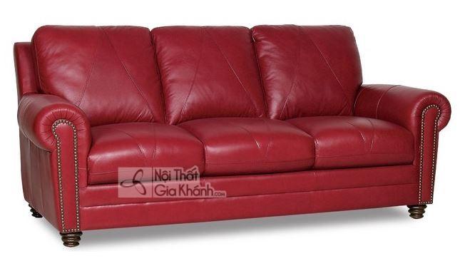 Các mẫu sofa tân cổ điển đăng cấp đáng mua nhất năm - cac mau san pham sofa tan co dien 21