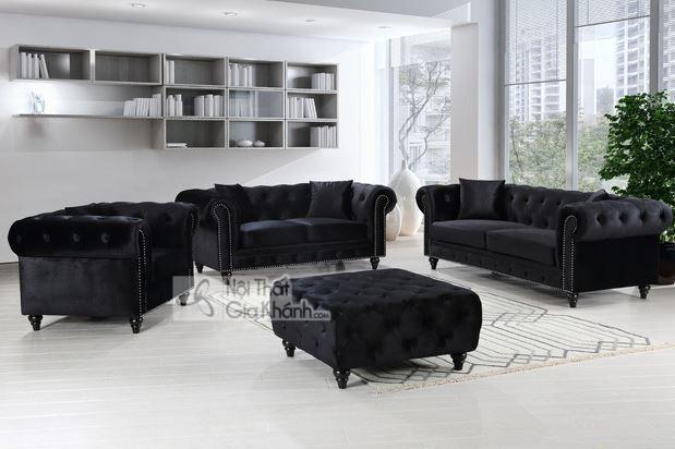 Các mẫu sofa tân cổ điển đăng cấp đáng mua nhất năm - cac mau san pham sofa tan co dien 22