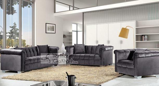 Các mẫu sofa tân cổ điển đăng cấp đáng mua nhất năm - cac mau san pham sofa tan co dien 25