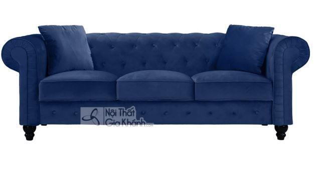 Các mẫu sofa tân cổ điển đăng cấp đáng mua nhất năm - cac mau san pham sofa tan co dien 26