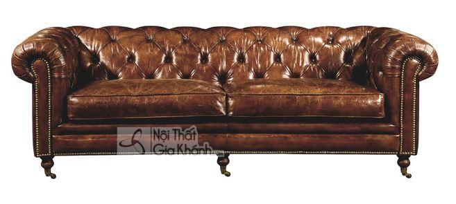 Các mẫu sofa tân cổ điển đăng cấp đáng mua nhất năm - cac mau san pham sofa tan co dien 29