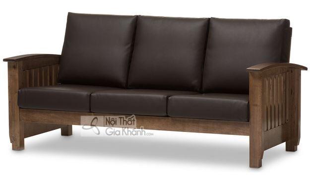 Các mẫu sofa tân cổ điển đăng cấp đáng mua nhất năm - cac mau san pham sofa tan co dien 34