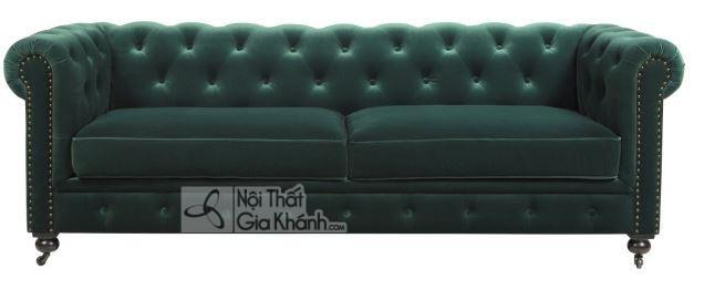 Các mẫu sofa tân cổ điển đăng cấp đáng mua nhất năm - cac mau san pham sofa tan co dien 35