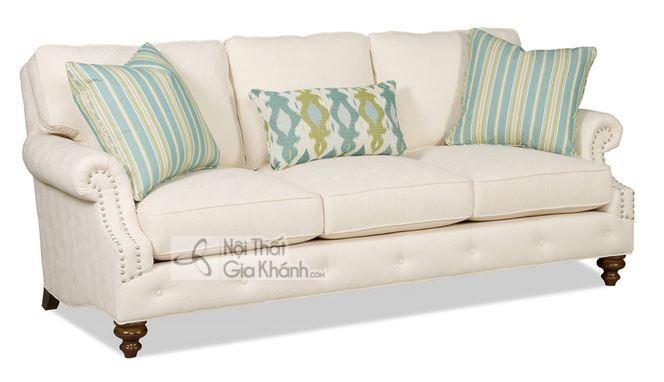 Các mẫu sofa tân cổ điển đăng cấp đáng mua nhất năm - cac mau san pham sofa tan co dien 38