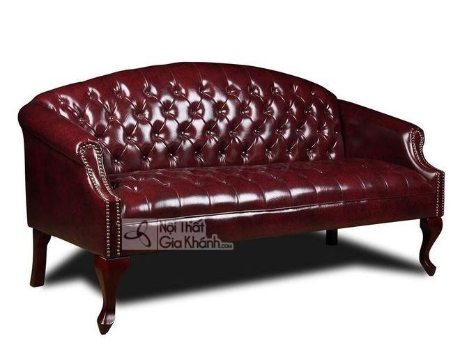 Các mẫu sofa tân cổ điển đăng cấp đáng mua nhất năm - cac mau san pham sofa tan co dien 4