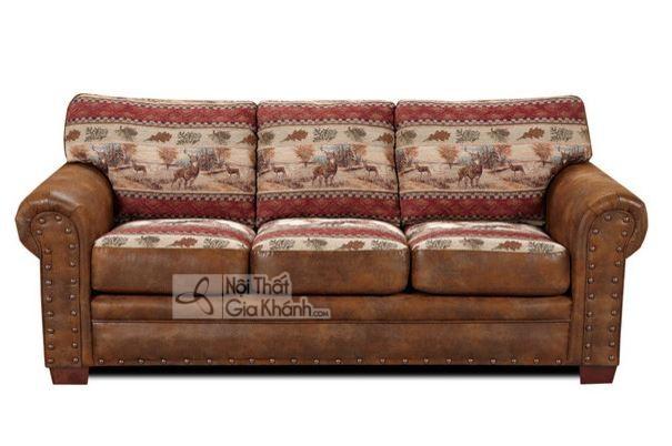 Các mẫu sofa tân cổ điển đăng cấp đáng mua nhất năm - cac mau san pham sofa tan co dien 5