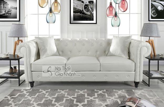 Các mẫu sofa tân cổ điển đăng cấp đáng mua nhất năm - cac mau san pham sofa tan co dien 9