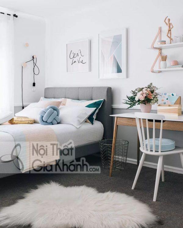 40 Chiếc ghế Sofa cho phòng ngủ khiến bạn không thể bỏ qua - 40 chiec ghe tua cho phong ngu khien ban khong the bo qua 14