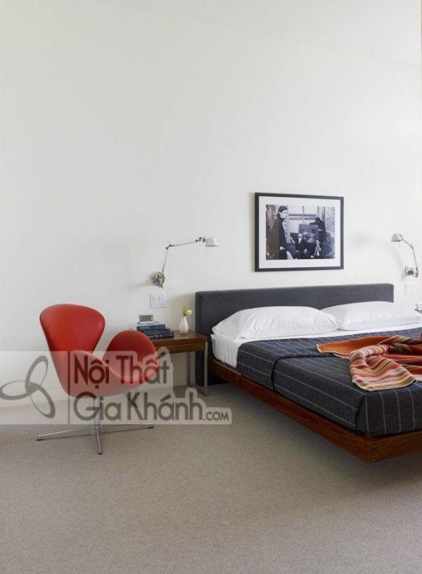 40 Chiếc ghế Sofa cho phòng ngủ khiến bạn không thể bỏ qua - 40 chiec ghe tua cho phong ngu khien ban khong the bo qua 16
