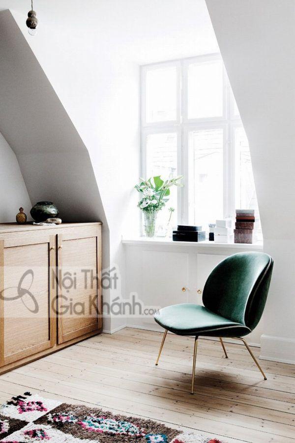 40 Chiếc ghế Sofa cho phòng ngủ khiến bạn không thể bỏ qua - 40 chiec ghe tua cho phong ngu khien ban khong the bo qua 17