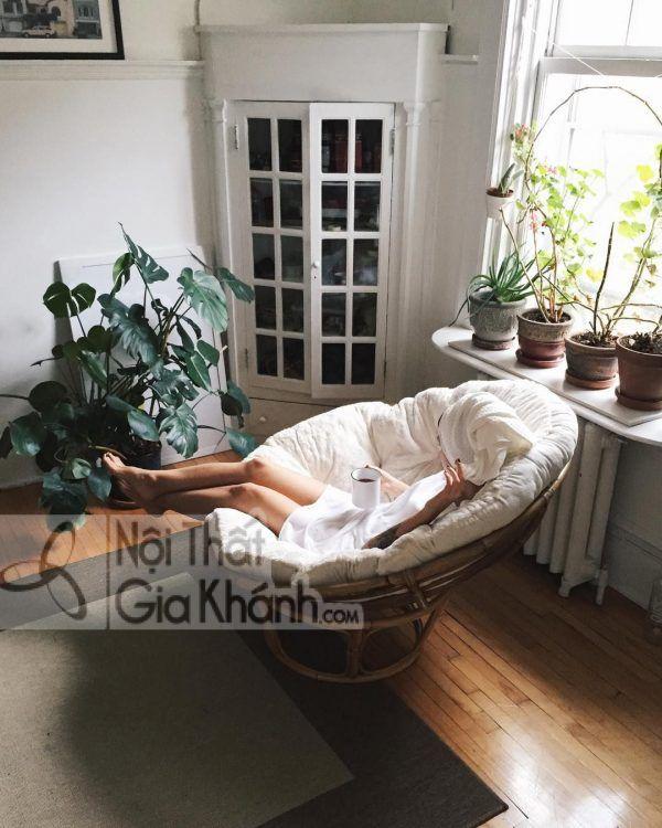 40 Chiếc ghế Sofa cho phòng ngủ khiến bạn không thể bỏ qua - 40 chiec ghe tua cho phong ngu khien ban khong the bo qua 28