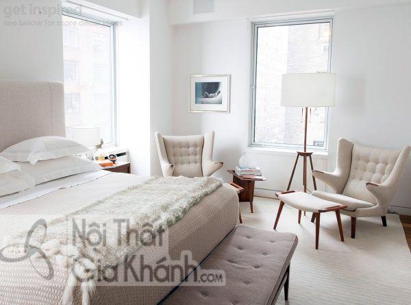 40 Chiếc ghế Sofa cho phòng ngủ khiến bạn không thể bỏ qua - 40 mau sofa dep cho phong ngu 3