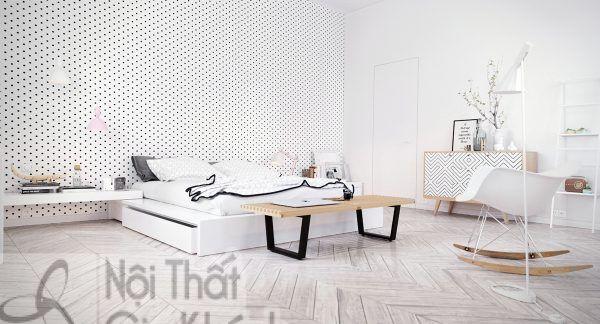 40 Chiếc ghế Sofa cho phòng ngủ khiến bạn không thể bỏ qua - 40 mau sofa dep cho phong ngu 6