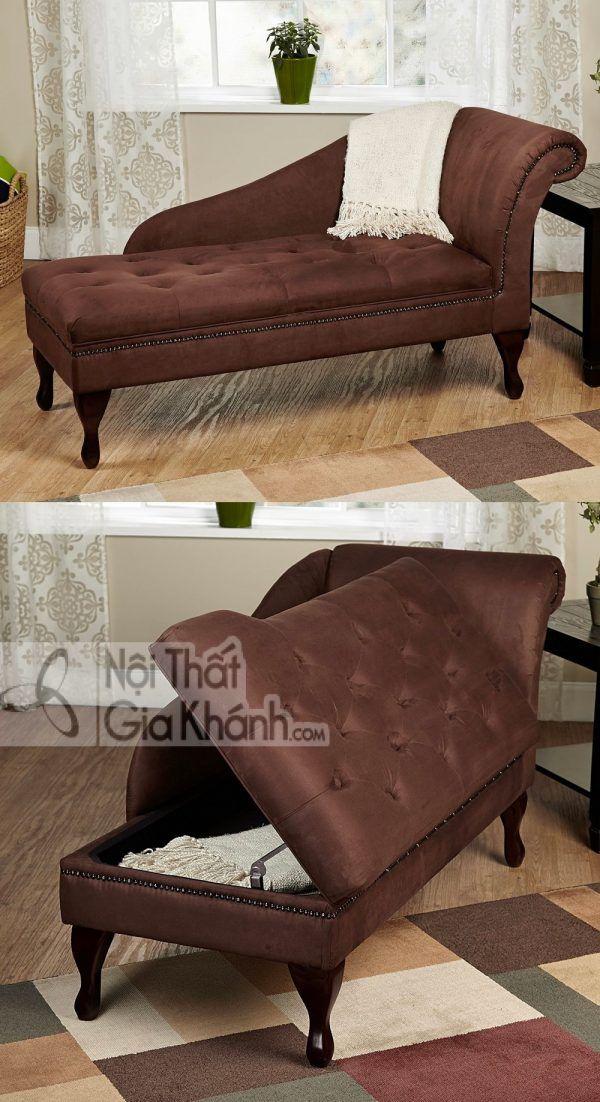 40 Chiếc ghế Sofa cho phòng ngủ khiến bạn không thể bỏ qua - 40 mau sofa dep cho phong ngu 8