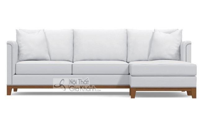 Khám phá những bộ sofa góc tốt nhất thị trường - kham pha nhung bo sofa goc tot nhat thi truong 1
