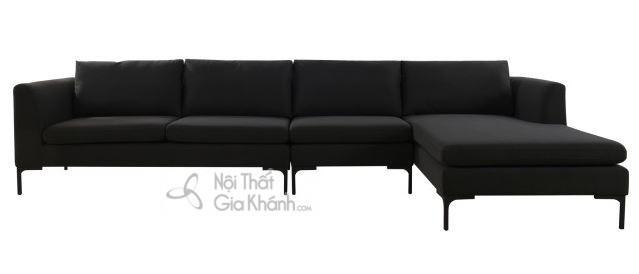 Khám phá những bộ sofa góc tốt nhất thị trường - kham pha nhung bo sofa goc tot nhat thi truong 11