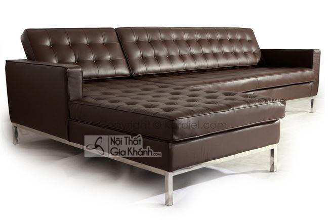 Khám phá những bộ sofa góc tốt nhất thị trường - kham pha nhung bo sofa goc tot nhat thi truong 15