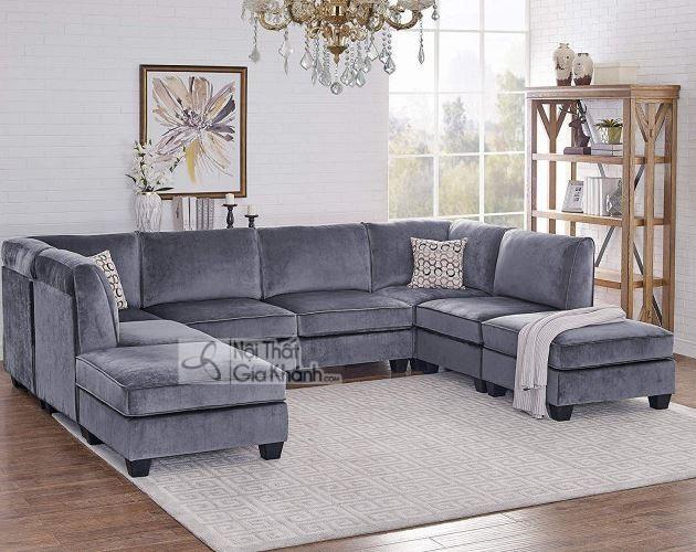 Khám phá những bộ sofa góc tốt nhất thị trường - kham pha nhung bo sofa goc tot nhat thi truong 16