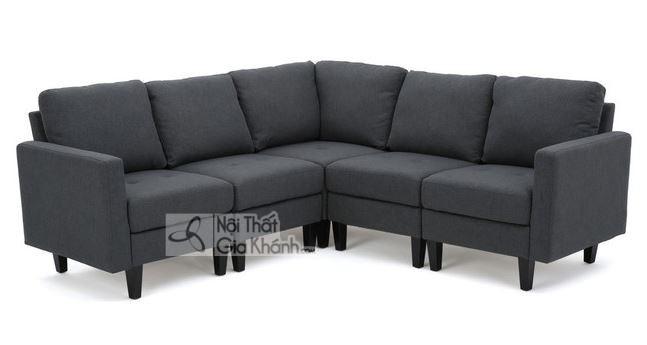 Khám phá những bộ sofa góc tốt nhất thị trường - kham pha nhung bo sofa goc tot nhat thi truong 18