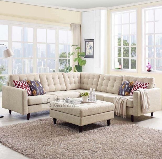 Khám phá những bộ sofa góc tốt nhất thị trường - kham pha nhung bo sofa goc tot nhat thi truong 19