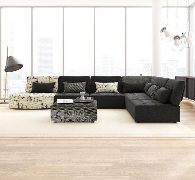 Khám phá những bộ sofa góc tốt nhất thị trường - kham pha nhung bo sofa goc tot nhat thi truong 21