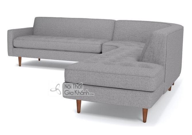 Khám phá những bộ sofa góc tốt nhất thị trường - kham pha nhung bo sofa goc tot nhat thi truong 22