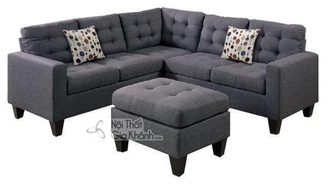 Khám phá những bộ sofa góc tốt nhất thị trường - kham pha nhung bo sofa goc tot nhat thi truong 25
