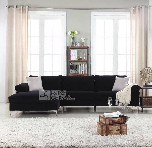 Khám phá những bộ sofa góc tốt nhất thị trường - kham pha nhung bo sofa goc tot nhat thi truong 29