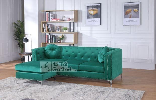 Khám phá những bộ sofa góc tốt nhất thị trường - kham pha nhung bo sofa goc tot nhat thi truong 3