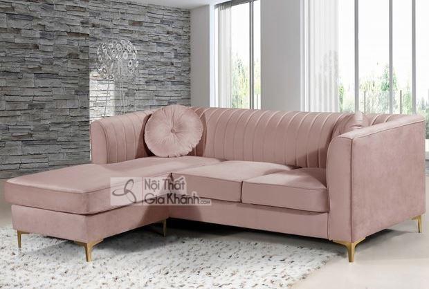 Khám phá những bộ sofa góc tốt nhất thị trường - kham pha nhung bo sofa goc tot nhat thi truong 30