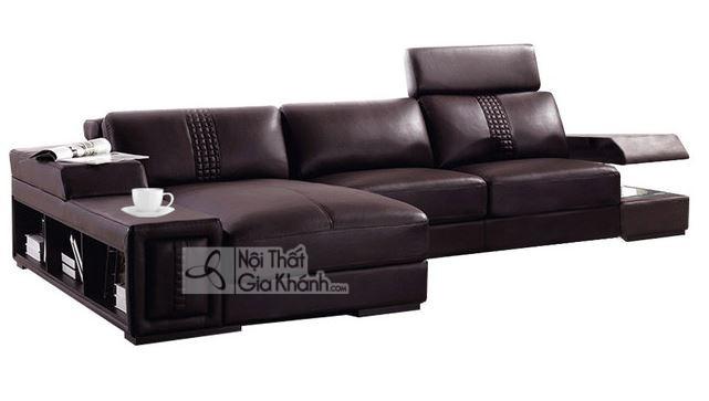 Khám phá những bộ sofa góc tốt nhất thị trường - kham pha nhung bo sofa goc tot nhat thi truong 34