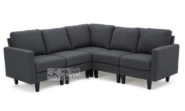 Khám phá những bộ sofa góc tốt nhất thị trường - kham pha nhung bo sofa goc tot nhat thi truong 36