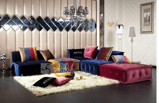 Khám phá những bộ sofa góc tốt nhất thị trường - kham pha nhung bo sofa goc tot nhat thi truong 37