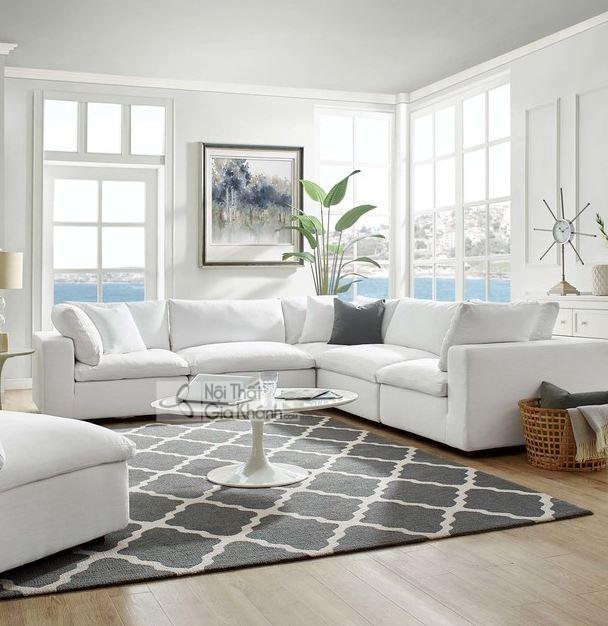Khám phá những bộ sofa góc tốt nhất thị trường - kham pha nhung bo sofa goc tot nhat thi truong 38