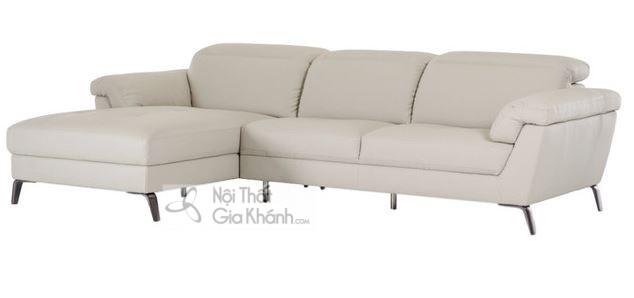 Khám phá những bộ sofa góc tốt nhất thị trường - kham pha nhung bo sofa goc tot nhat thi truong 39