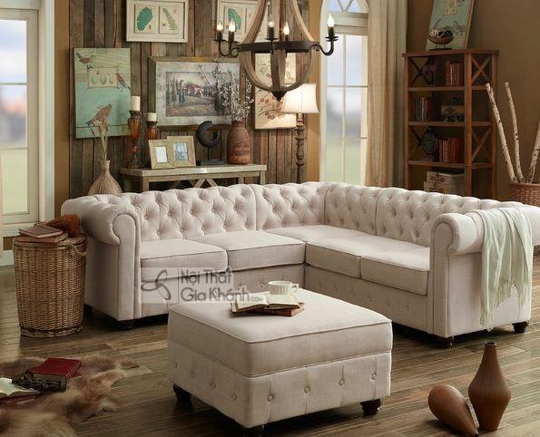 Khám phá những bộ sofa góc tốt nhất thị trường - kham pha nhung bo sofa goc tot nhat thi truong 40