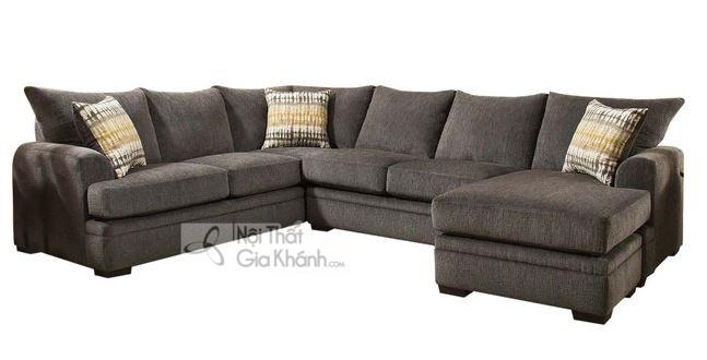 Khám phá những bộ sofa góc tốt nhất thị trường - kham pha nhung bo sofa goc tot nhat thi truong 42