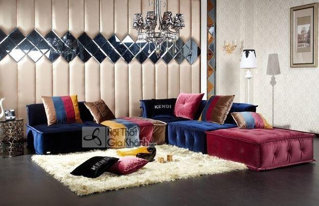 Khám phá những bộ sofa góc tốt nhất thị trường - kham pha nhung bo sofa goc tot nhat thi truong 45
