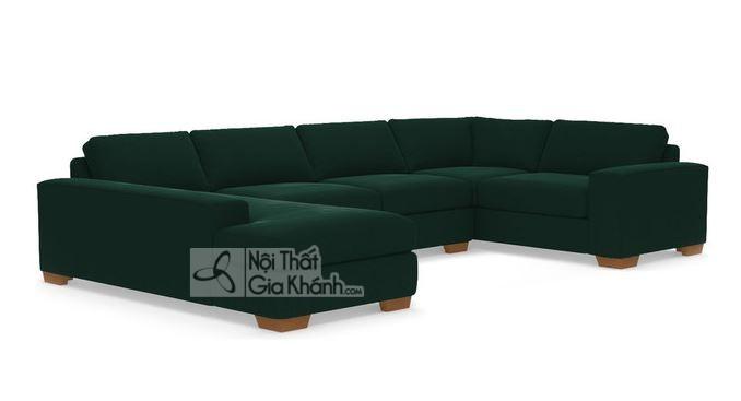 Khám phá những bộ sofa góc tốt nhất thị trường - kham pha nhung bo sofa goc tot nhat thi truong 5