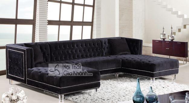 Khám phá những bộ sofa góc tốt nhất thị trường - kham pha nhung bo sofa goc tot nhat thi truong 9