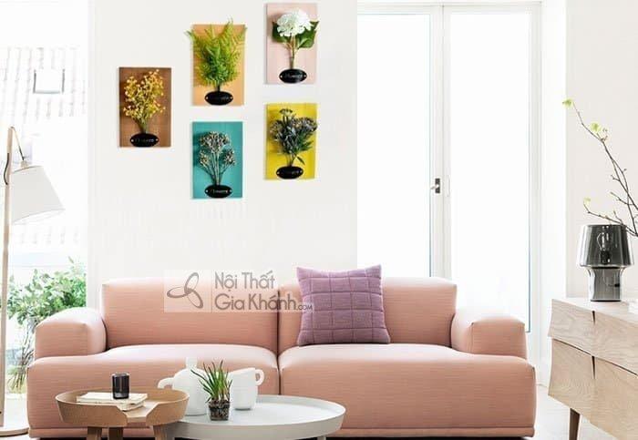 Top 5 đồ trang trí nội thất