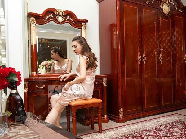 Nội thất phòng cưới cần chuẩn bị những gì - noi that phong cuoi can chuan bi nhung gi
