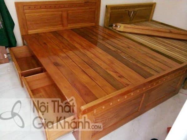 Giường ngủ gỗ dổi giá bao nhiêu? Có tốt không? - cac loai go doi co trong tu nhien