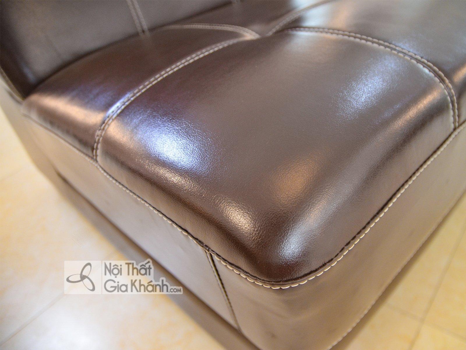 Băng đơn Sofa phòng khách SF680N-BD
