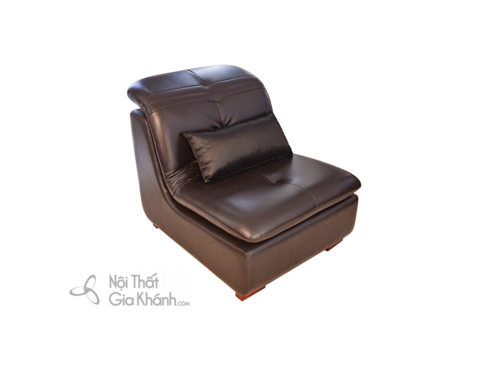 Băng đơn Sofa phòng khách SF902N-BD - bang don sofa phong khach sf902n bd